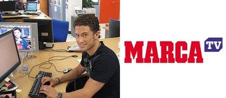 Miguel Serrano se pasa a Marca TV