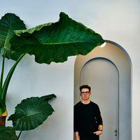 Erdem colaborará con H&M ¡Y por primera vez diseñará una línea masculina!