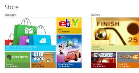 La Windows Store, en Europa, podrá contener juegos PEGI 18