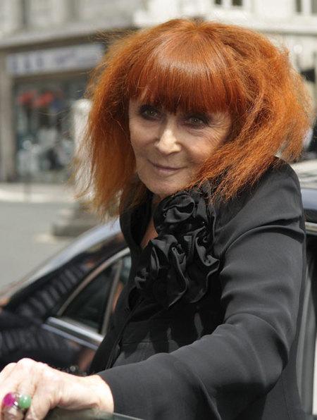 Sonia Rykiel nueva colaboradora de H&M