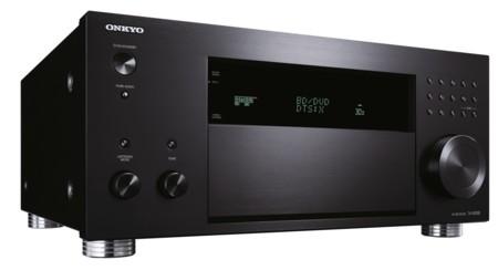 Tres receptores A/V de gama alta con los que conseguir un sonido de cine en tu salón