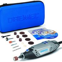 Controla todo tipo de chapucillas caseras con la multiherramienta Dremel 3000 de 15 accesorios: 45,43 euros en Amazon