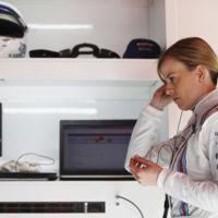 ¿Puede una mujer estar al nivel de la Fórmula 1? Según Bernie Ecclestone, no