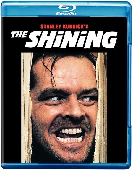 Película The Shining en bluray