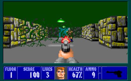 La historia de los juegos de PC a ritmo de chiptunes y disparos virtuales