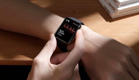 OPPO Watch 2 ECG Edition: el electrocardiograma llega al reloj inteligente más ambicioso de la marca
