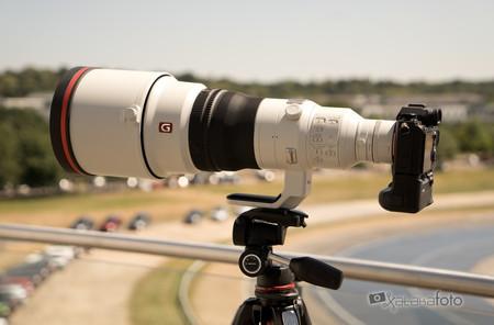 Sony FE 400mm F2.8 GM OSS, toma de contacto y muestras del nuevo súperteleobjetivo para fotógrafos profesionales