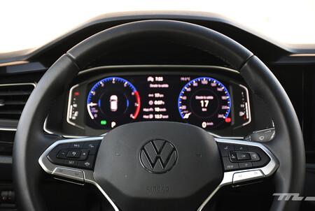 Volkswagen Nivus Lanzamiento Mexico Opiniones 22
