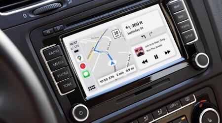 """Waze prueba la integración con el 'dashboard' de Apple Car Play"""""""