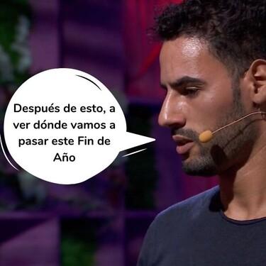 """Asraf Beno se sincera y arremete como nunca contra Isabel Pantoja en 'La Casa Fuerte': """"Eso no es una madre"""""""