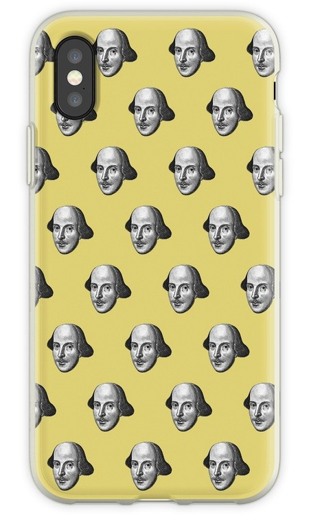 Funda Iphone Motivo Literato 12