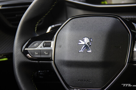 Peugeot 2008 Gt 2021 Prueba Opiniones Mexico 6