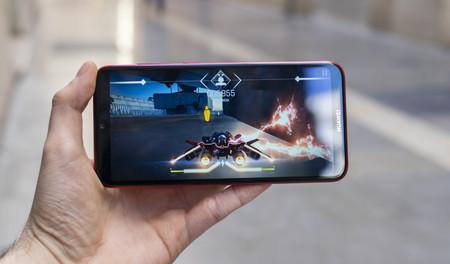 Huawei Y7 2019 Fotos 13