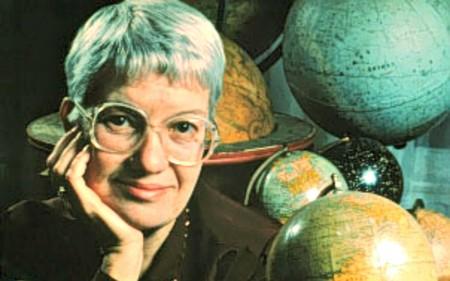 Y Vera Rubin, una de las astrónomas más importantes de la historia, se quedó sin el Nobel