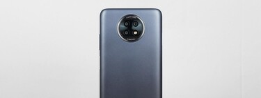 Ahorra 50 euros en el nuevo Redmi Note 9T en Amazon: compra el nuevo móvil 5G de Xiaomi de oferta de lanzamiento por 199 euros