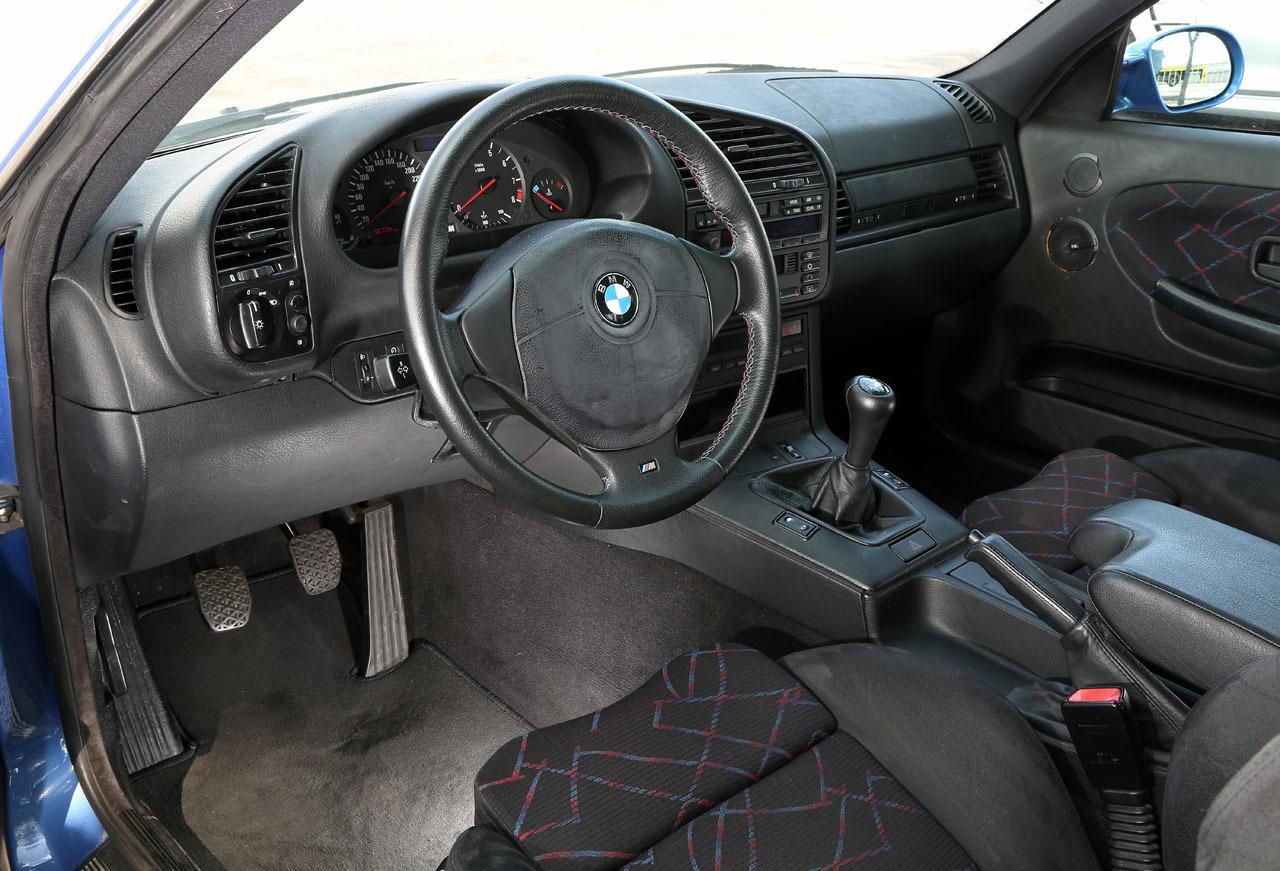 Foto de BMW M3 30 Aniversario (57/80)