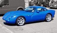 Vuelve TVR con motores Corvette y posible híbrido