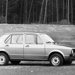Foto 5 de 15 de la galería volkswagen-golf-mk1-1974 en Motorpasión