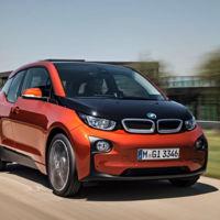 BMW mejorará la autonomía del BMW i3