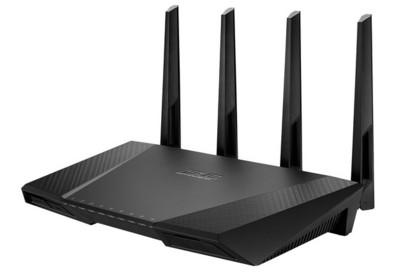 """Asus pone a la venta el primer router compatible con la """"segunda oleada"""" de conexiones WiFi AC"""