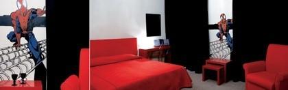 Atenas: Baby Grand Hotel