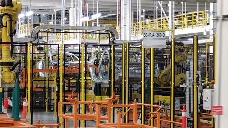 Inicia La Produccion Del Chevrolet Onix En Mexico 4