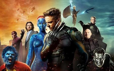 'X-Men: Días del futuro pasado', intensa revisión del universo mutante