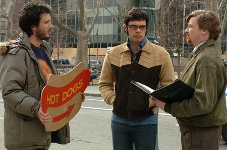 'Flight of the Conchords' podría no tener tercera temporada