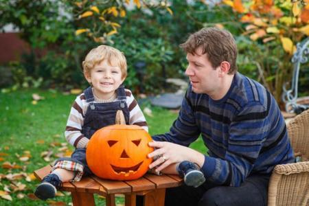 ¿Será Halloween una fecha especial para vuestros niños? La pregunta de la semana