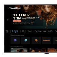 Apps en Movistar+: cuáles son, para qué sirven y cómo puedes acceder a ellas en tu televisión
