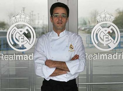 Jesús González, Chechu, el último fichaje del Real Madrid