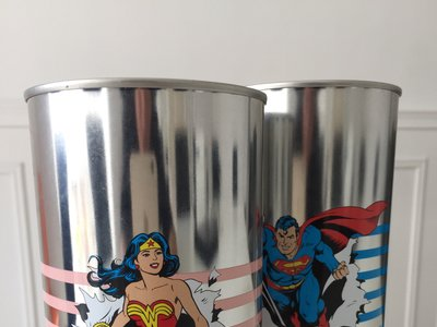Nos convertimos en Wonder Woman con  Eaux Fraîches de Jean-Paul Gaultier, una pieza totalmente excepcional