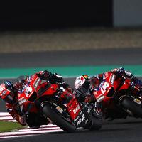 """Ducati propone correr con una sola moto y que en MotoGP no haya público: """"Lo importante son las televisiones"""""""