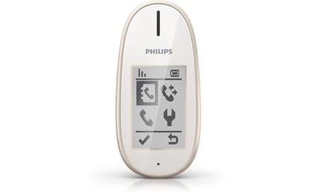 Philips MultiTask te ayuda a reconciliarte con el teléfono fijo de casa