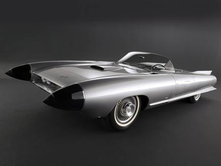 El radar anticolisión ya era una realidad en el Cadillac Cyclone de 1959