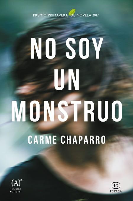 Portada No Soy Un Monstruo Varios 201702281556