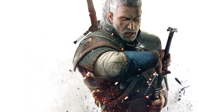 The Witcher 3 Geralt1