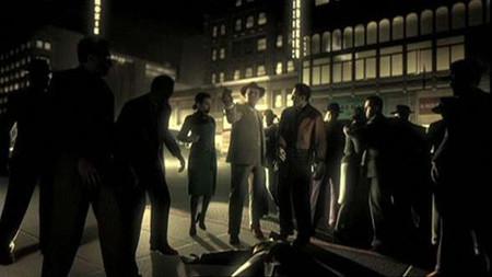 Rumor: 'L.A. Noire', el título más caro de la historia, llegará a Xbox 360