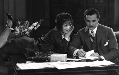 Clara Bow, la primera it-girl de la historia