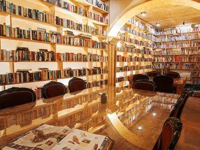 'The Literary Man', el hotel de nuestros sueños en el pueblo portugués de Óbidos