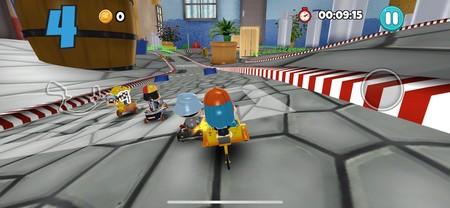 'El Chavo Kart': así luce toda la vecindad en el nuevo juego de carreras a la Mario Kart que ya está disponible en México