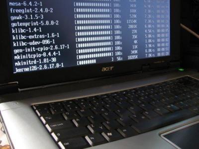 R E I S U B, la secuencia de escape para emergencias en sistemas Linux