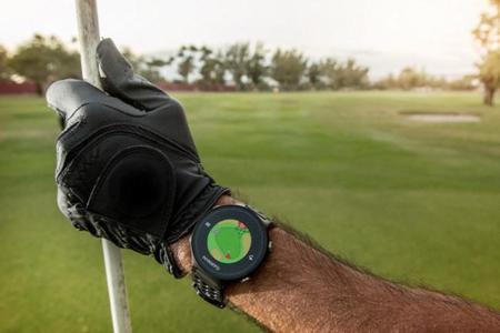 Garmin Approach S6: un nuevo reloj para golfistas