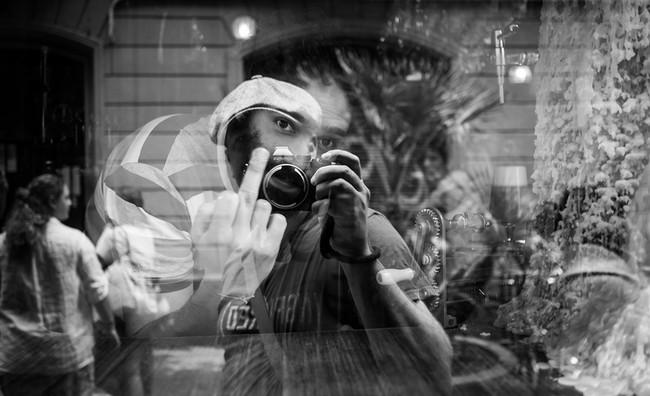 Fotografia Calle Actuales Thomas