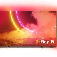 Philips apuesta por el sistema de audio inalámbrico DTS Play-Fi y lo incorporará en sus televisores a partir de 2019