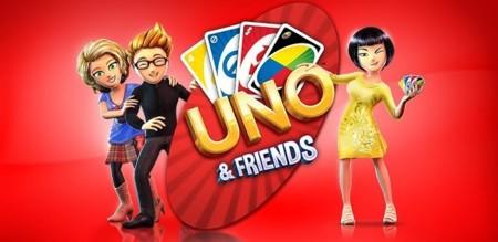 UNO & Friends ya disponible para Android
