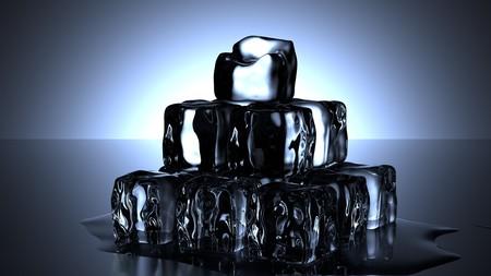 cubos-hielo