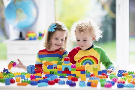 La socialización y convivencia con otros niños a los dos años de edad beneficia el desarrollo del lenguaje