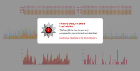 Wolfram y la pantalla más vista