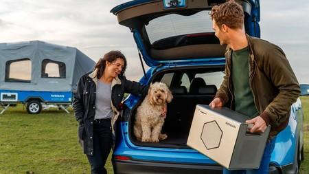 Nissan Roam Battery In Opus Camper 1 1